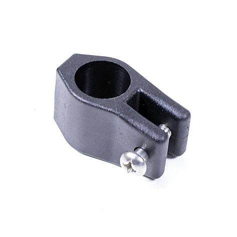 Боковой крепеж трубы тента, пластик, 22мм, C0006-B, фото 2