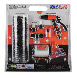 Помывочный комплект Seaflo SFWP1-030-070-33, фото 2