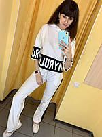 Fashion костюм Жін. L(р) білий 6002 Speedway Туреччина Весна-C