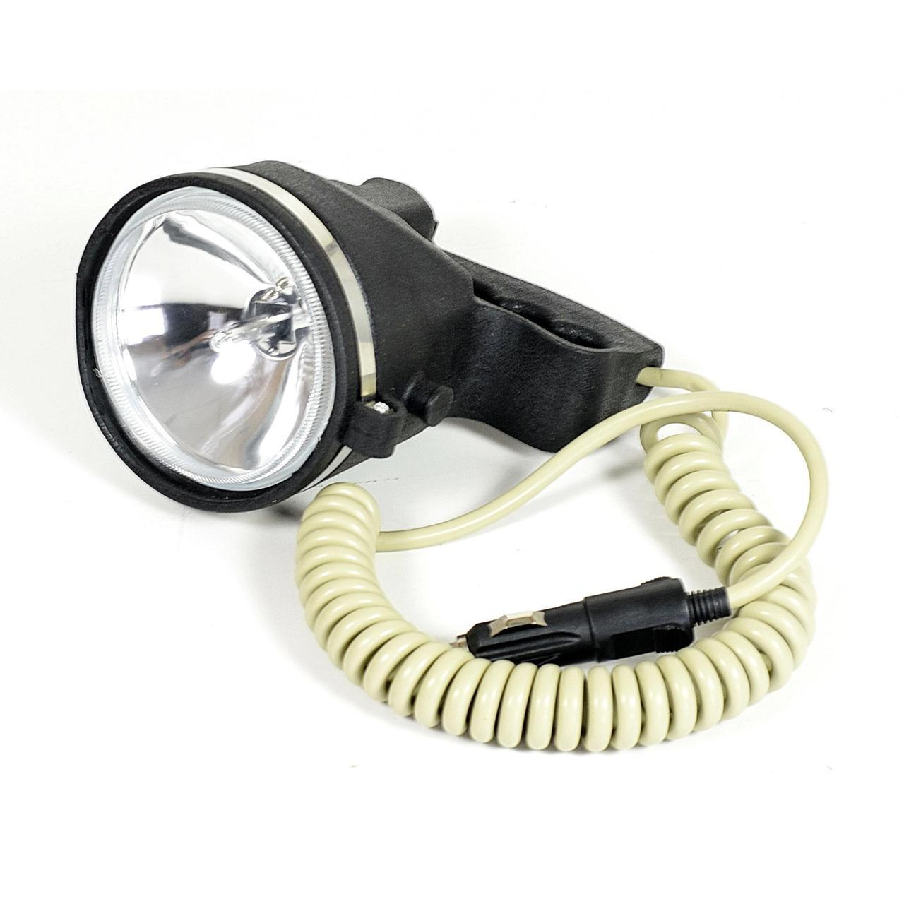 Поисковый прожектор с ручкой Lunsun LS513