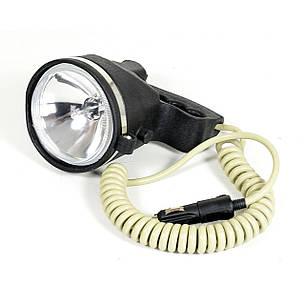 Поисковый прожектор с ручкой Lunsun LS513, фото 2