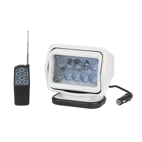 Прожектор CH015-50W LED 4000lm белый 12В, фото 2