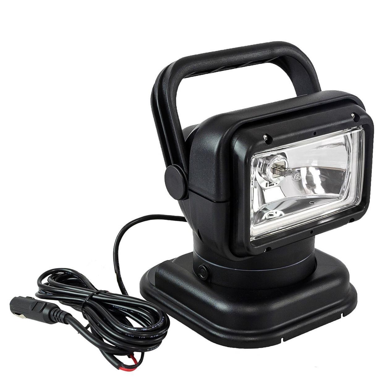 Пошуковий прожектор Lunsun LSWC518