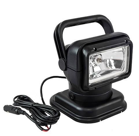Пошуковий прожектор Lunsun LSWC518, фото 2