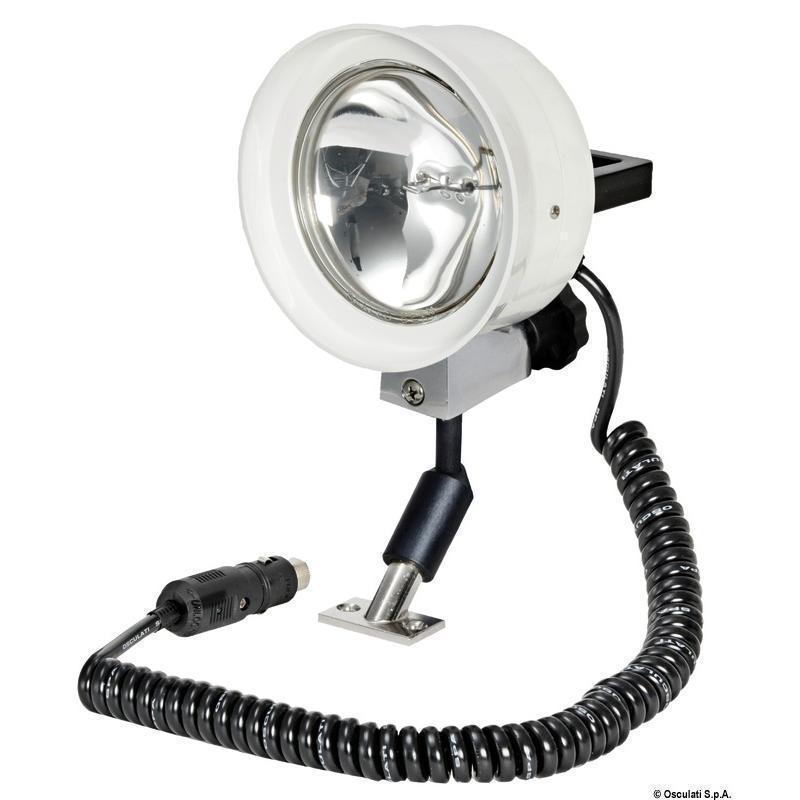 Прожектор высокой яркости Osculati 13,248,02