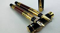 Ручка перьевая, авторучка, шариковая, Чернильная