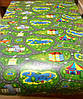 Детский игровой коврик «Городок» XXL 2000х1100х8 мм, фото 5