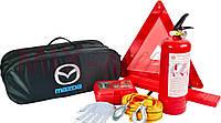 Автомобильный набор легковий Mazda