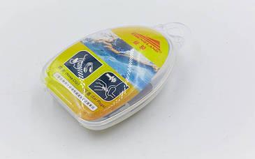 Беруши для плавания и зажим для носа Zelart Sport HN-2