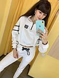 Fashion костюм женский L(р) белый 8623 Speedway Турция Весна-C, фото 2