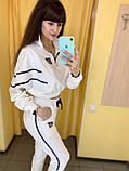 Fashion костюм женский L(р) белый 8623 Speedway Турция Весна-C, фото 3