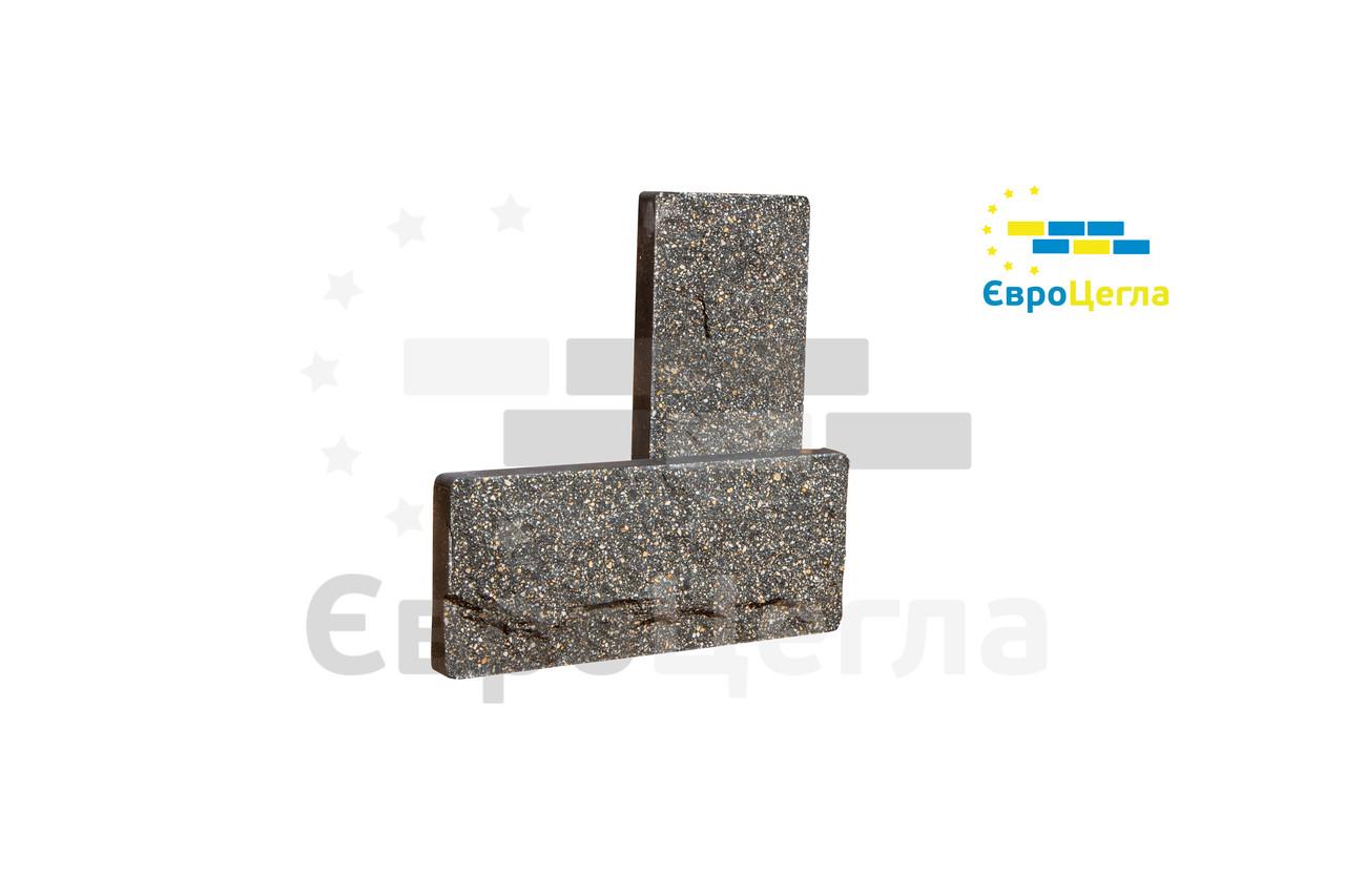 """Плитка цокольна """"Скеля"""" 250х105х20мм"""