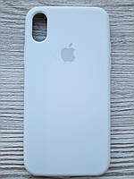 Silicone Case iPhone X/XS, фото 1