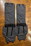 Накидки на сидения универсальные, фото 9
