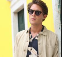 Сонцезахисні окуляри Bulget для чоловікiв
