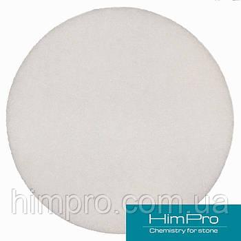 Пад полировальный белый Klindex d 430мм