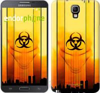 "Чехол на Samsung Galaxy Note 3 Neo N7505 biohazard 23 ""4840u-136-2448"""
