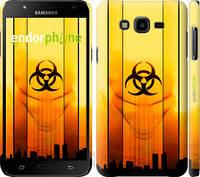 "Чехол на Samsung Galaxy J7 Neo J701F biohazard 23 ""4840c-1402-2448"""