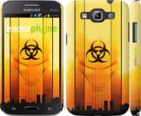"Чехол на Samsung Galaxy Win i8552 biohazard 23 ""4840c-51-2448"""