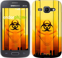 "Чехол на Samsung Galaxy Ace 3 Duos s7272 biohazard 23 ""4840u-33-2448"""