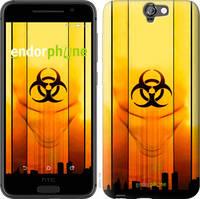 "Чехол на HTC One A9 biohazard 23 ""4840u-156-2448"""