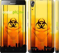 "Чехол на Lenovo A6000 biohazard 23 ""4840c-103-2448"""