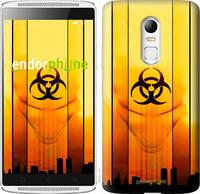 "Чехол на Lenovo Vibe X3 biohazard 23 ""4840u-155-2448"""