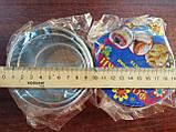 Набор форм для салатов и гарнира 4шт/уп., фото 2