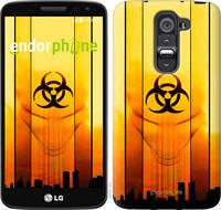 "Чехол на LG G2 mini D618 biohazard 23 ""4840u-304-2448"""