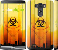 "Чехол на LG G3 dual D856 biohazard 23 ""4840c-56-2448"""