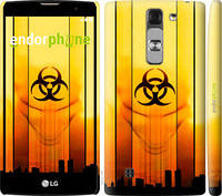 "Чехол на LG G4c H522y biohazard 23 ""4840c-389-2448"""
