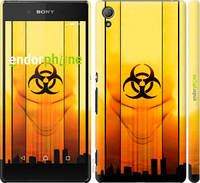 "Чехол на Sony Xperia Z3+ Dual E6533 biohazard 23 ""4840c-165-2448"""