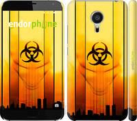 "Чехол на Meizu MX5 biohazard 23 ""4840c-105-2448"""