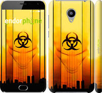 "Чехол на Meizu M2 biohazard 23 ""4840c-185-2448"""
