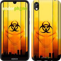 "Чехол на Huawei Honor 8S biohazard 23 ""4840u-1679-2448"""