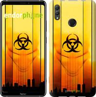 "Чехол на Huawei Honor Note 10 biohazard 23 ""4840u-1558-2448"""