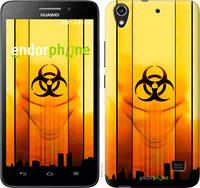 "Чехол на Huawei G620S biohazard 23 ""4840u-328-2448"""