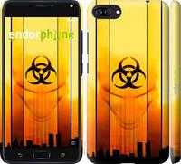 "Чехол на Asus ZenFone 4 Max ZC554KL biohazard 23 ""4840c-1035-2448"""