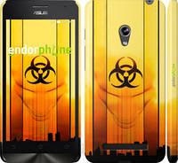 "Чехол на Asus Zenfone 5 biohazard 23 ""4840c-81-2448"""