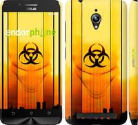 "Чехол на Asus Zenfone Go ZC500TG biohazard 23 ""4840c-160-2448"""