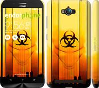 "Чехол на Asus ZenFone Max ZC550KL biohazard 23 ""4840c-271-2448"""