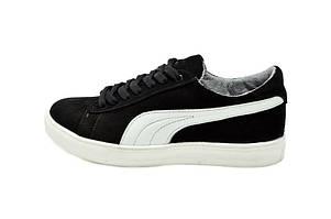 Кроссовки Multi-Shoes PM RS 555972 черные