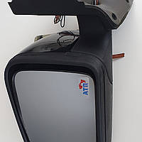 Зеркала боковые типа Гранта-Лифтбек адаптированные под Ниву с повторителем поворота .