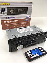 Автомагнітола MP3 ART-4005U ISO (20 шт/ящ)