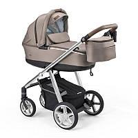 Детская универсальная коляска 2 в 1 Espiro Next Avenue 119 Cardamon Beige