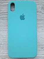 Silicone Case iPhone XS Max, фото 1