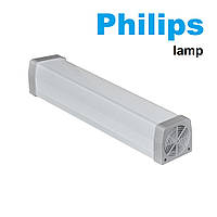 Рециркулятор бактерицидный Аэрекс-Стандарт 15 (Philips лампа)