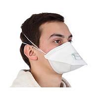 Респиратор маска многоразовая Днепр ffp2 без клапана респиратор повязка
