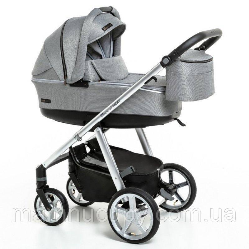 Детская универсальная коляска 2 в 1 Espiro Next Avenue Limited 403 Gold Shadow