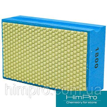 P1800 Алмазные pad для ручной шлифовки и полировки мрамора, травертина, оникса, гранита, керамики, стекла